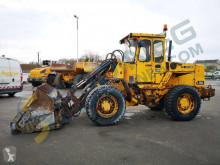 Volvo L 50 used wheel loader