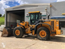 Hyundai wheel loader HL 760-9 2011