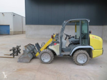 Kramer 350 used wheel loader