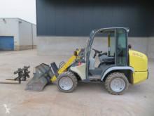 Kramer wheel loader 350