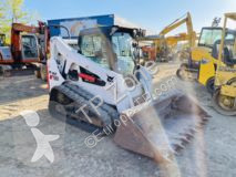 Bobcat T 650 used mini loader