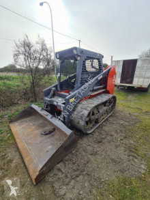 Thomas 320 used mini loader