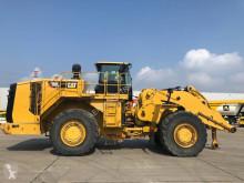 Pala cargadora Caterpillar 988 K pala cargadora de ruedas usada