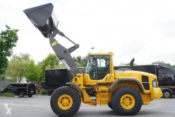 Volvo L120G used wheel loader