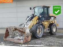 Pala cargadora Caterpillar 924 G NOT VOLVO L70 - WORKING CONDITION pala cargadora de ruedas usada