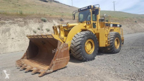 Caterpillar 988F II used wheel loader