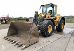Volvo L 120 F used wheel loader