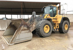 Volvo L 220 F used wheel loader