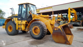 Caterpillar 950 G II tweedehands wiellader