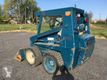 Case 1840 used wheel loader