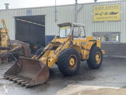 Pala cargadora pala cargadora de ruedas Werklust VL1500 Wheel Loader DAF Engine Good Condition