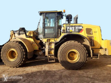 Caterpillar wheel loader 972M XE
