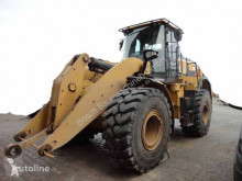 Caterpillar 950M XE used wheel loader