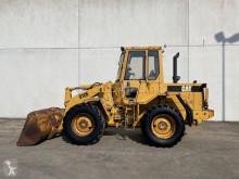 Pala cargadora Caterpillar 910E pala cargadora de ruedas usada