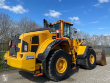 Pala cargadora Volvo L180H 2019 pala cargadora de ruedas usada