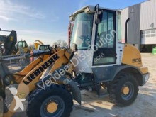 Liebherr L506 Stereo used wheel loader