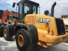 Case 621F used wheel loader
