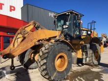 Caterpillar 966K used wheel loader
