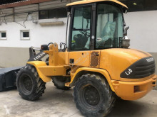 Volvo L30Z used wheel loader