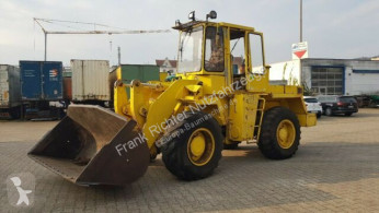 Faun F 1300 C, 6Zylinder Deutz Motor used wheel loader