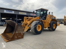 Hyundai HL 970 used wheel loader