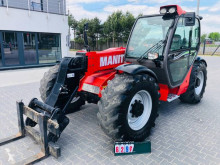 Manitou MLT 735-120 CLASSIC used wheel loader