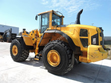 Volvo L220G used wheel loader