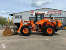 Doosan DL420-5 **BJ. 2015* 3946H/Klima/ZSA/SW/R.CAM/TOP used wheel loader