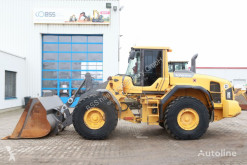 Volvo wheel loader L120G