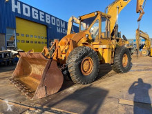 Caterpillar 966 B used wheel loader