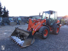 Hitachi ZW 95 used wheel loader