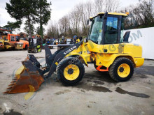 Volvo L 30 used mini loader