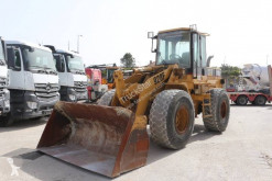Caterpillar 928F used wheel loader