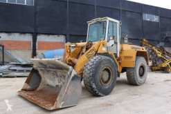 Liebherr L531 used wheel loader