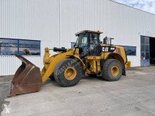 Caterpillar 966K 966 K used wheel loader