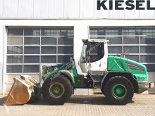 Liebherr L542 used wheel loader