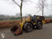 Koop bobcat 543 schranklader/minishovel used mini loader