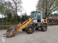 Koop liebherr 506 minishovel/shovel used wheel loader