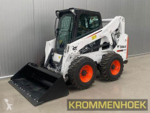 Bobcat S 650 High Flow used mini loader