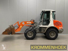 Atlas AR 75 S used wheel loader