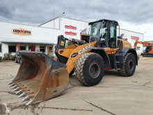 Case 921G used wheel loader