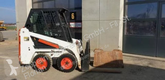 Bobcat used mini loader