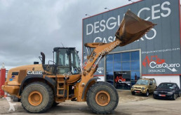 Case wheel loader 921E