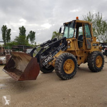 Caterpillar wheel loader IT12