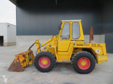 Kramer wheel loader 512 SL