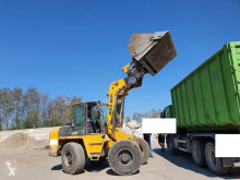 Ahlmann AZ 150 used wheel loader
