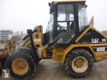 Caterpillar 906 906 used wheel loader