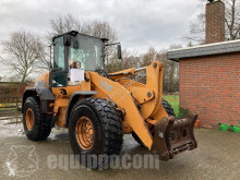 Case wheel loader 721E