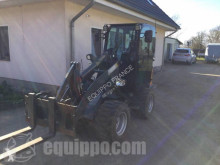 Giant D337T used wheel loader