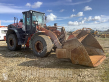 Hitachi ZW250-5B used wheel loader